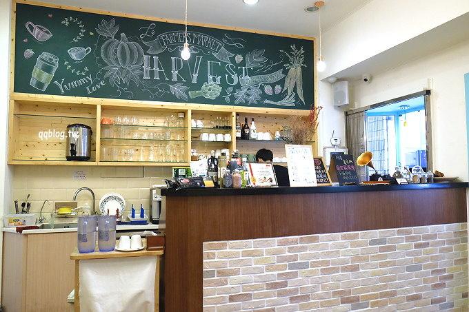 1510594356 3663977870 - 熱血採訪︱野米樂.科博館巷弄人氣餐廳,舒芙蕾雲朵厚鬆餅彈性滿點,還有超澎派海鮮燉飯