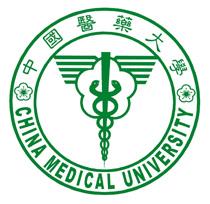 中國醫校徽