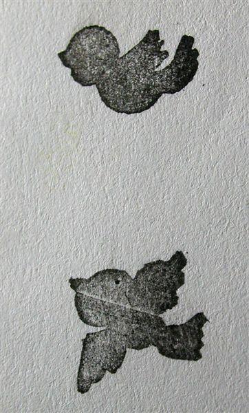 22&25 鳥