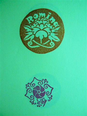 65&66 牡丹&花葵