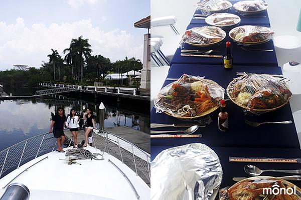 Subic苏比克游艇俱乐部