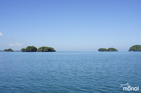 Hundred Islands 2