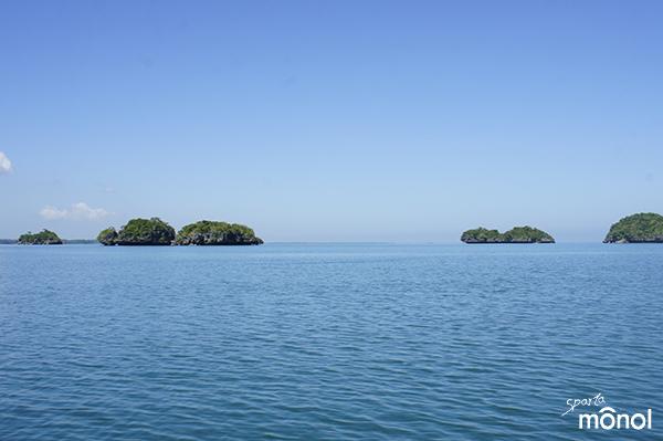 Hundred Islands 2