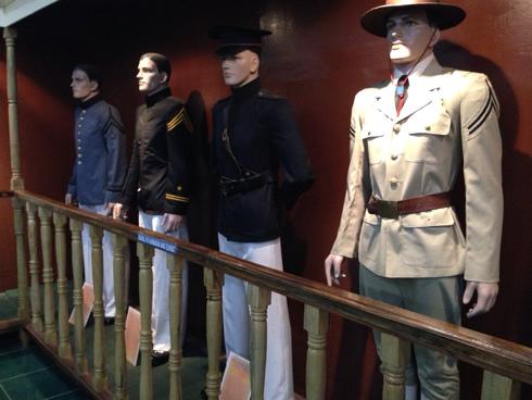军事博物馆8