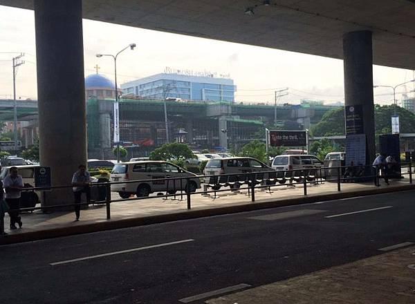 马尼拉第三机场.2jpg