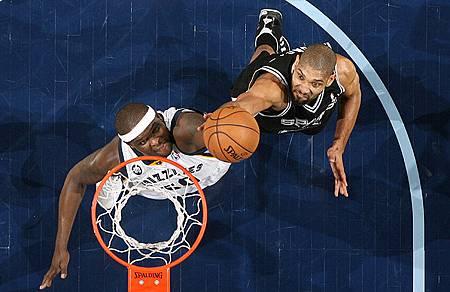 Randolph vs. Duncan