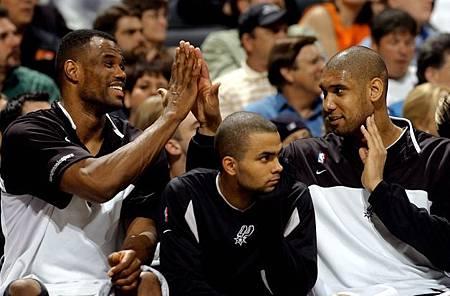 Robinson & Parker & Duncan
