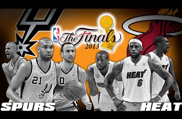 2013 Finals