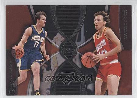 Mike Dunleavy Sr. & Jr.