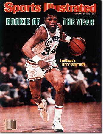Terry Cummings