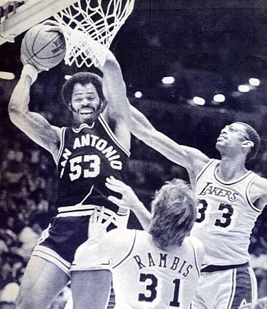 Gilmore vs. Jabbar