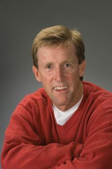Tim Derk