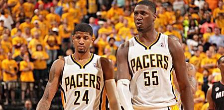 13-14 Pacers Preseason
