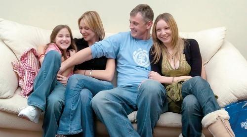 Zarko Family