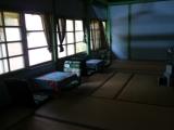 嘉義市玉山旅社:二樓,曾經是公視的拍片場地