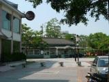 嘉義市玉山旅社:((北門車站))日式檜木建築的三級古蹟
