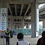 大佳河濱公園區 過馬路.JPG