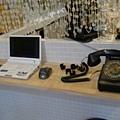 無線上網 可使用的復古電話.JPG