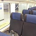 從上野到成田機場只要41分鐘的Skyliner