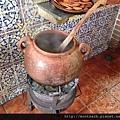 炭燒甕煮魚湯