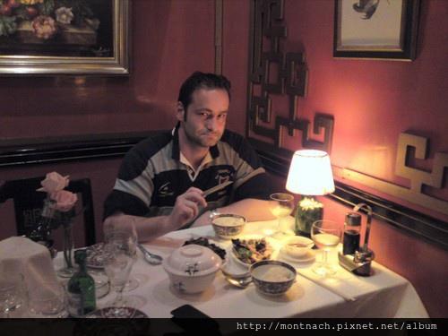 不道地的亞洲菜餐廳Le Pagode