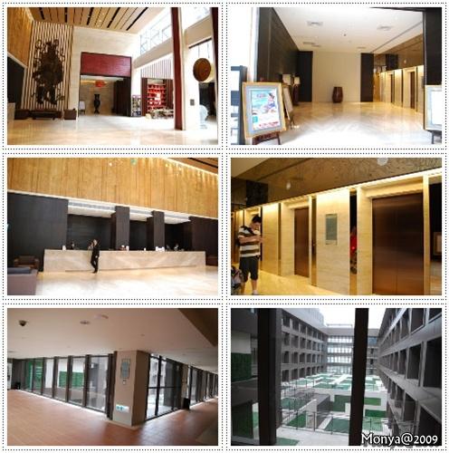 蘭城晶英酒店~在宜蘭市新月廣場六樓~