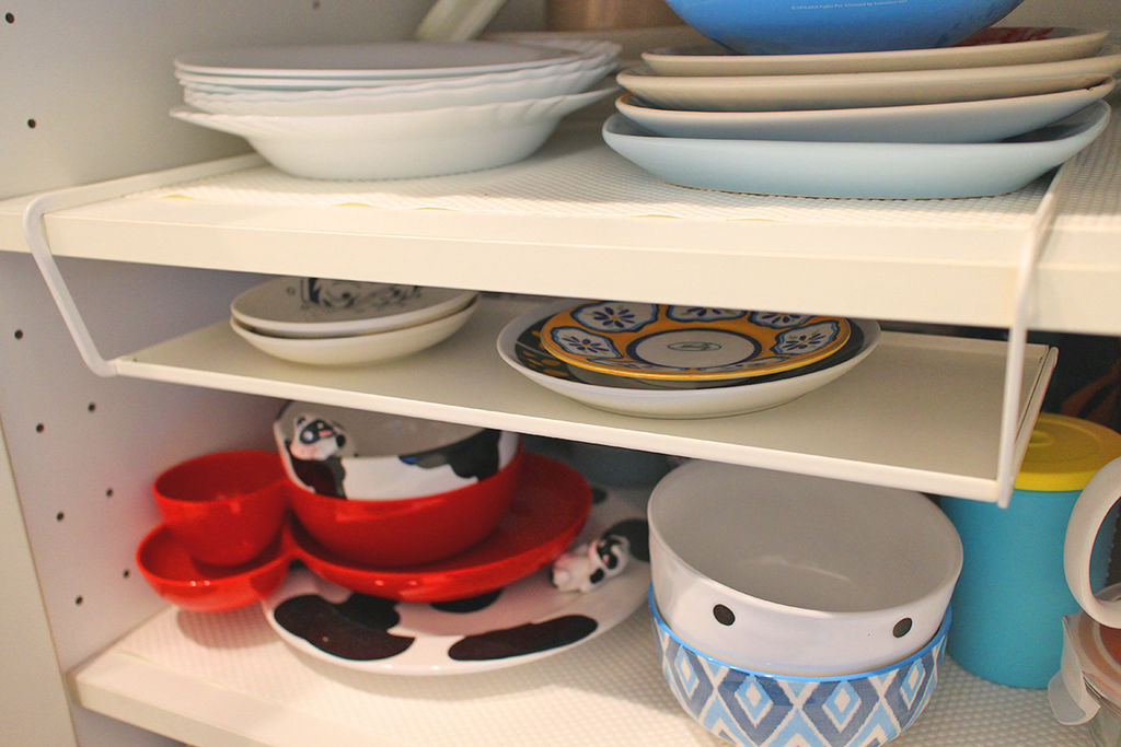 Plate兩用盤架-L 山崎生活美學 山崎收納 Yamazaki 廚房收納