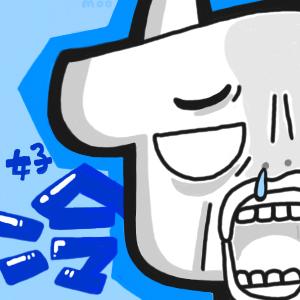 MSN大頭 好冷