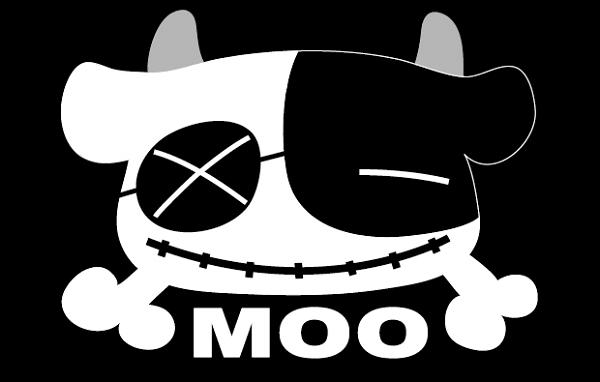 鐵牛海賊團(1)-鐵牛海賊旗
