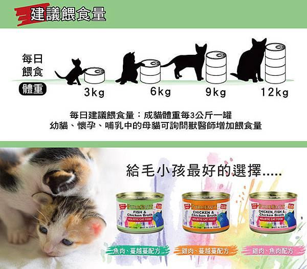 PURRFACT波菲特貓用主食罐24