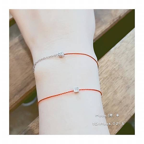 ANGEMIEL安婕米-鑽石紅繩手鍊20.jpg
