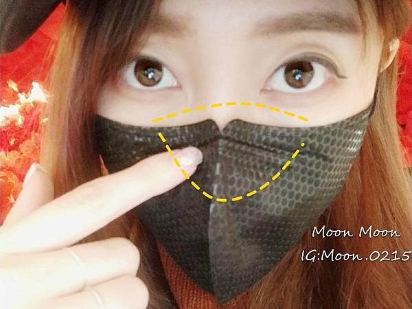 HAOFA 3D氣密型黑色立體口罩拋棄式_190213_0008.jpg