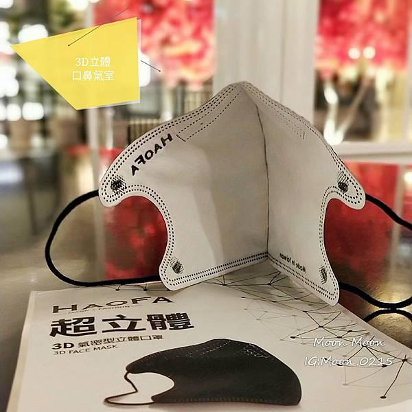 HAOFA 3D氣密型黑色立體口罩拋棄式_190213_0023.jpg