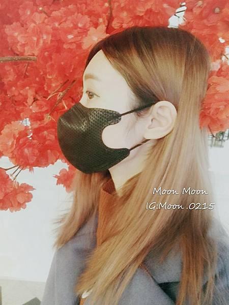 HAOFA 3D氣密型黑色立體口罩拋棄式_190213_0026.jpg