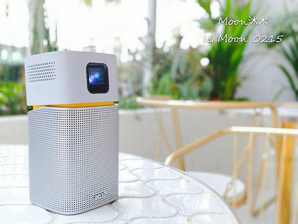 BenQ LED 無線行動投影機 GV1 微型投影機 行動投影機 無線投影機 沐木_190329_0053.jpg