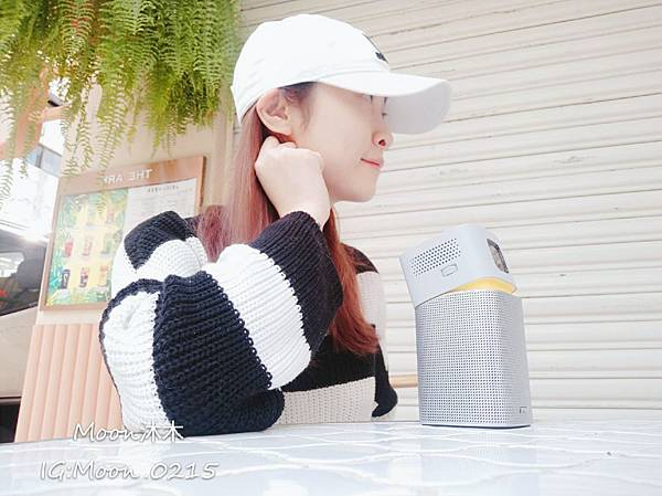 BenQ LED 無線行動投影機 GV1 微型投影機 行動投影機 無線投影機 沐木_190329_0055.jpg