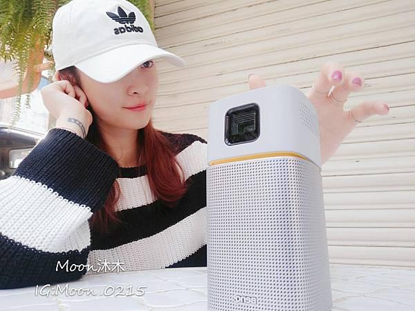 BenQ LED 無線行動投影機 GV1 微型投影機 行動投影機 無線投影機 沐木_190329_0057.jpg