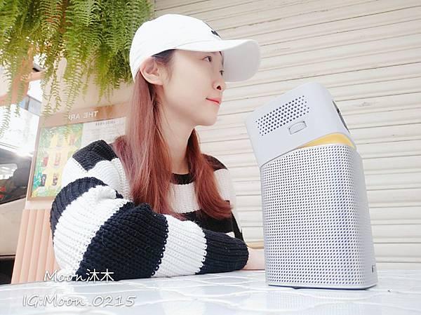 BenQ LED 無線行動投影機 GV1 微型投影機 行動投影機 無線投影機 沐木_190329_0060.jpg