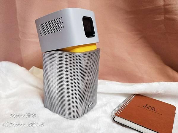 BenQ LED 無線行動投影機 GV1 微型投影機 行動投影機 無線投影機 沐木_190329_0035.jpg