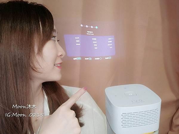 BenQ LED 無線行動投影機 GV1 微型投影機 行動投影機 無線投影機 沐木_190329_0032.jpg