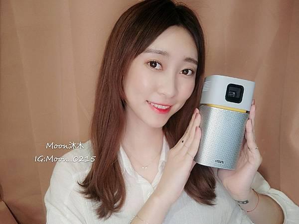 BenQ LED 無線行動投影機 GV1 微型投影機 行動投影機 無線投影機 沐木_190329_0038.jpg