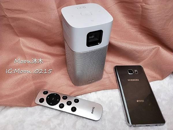 BenQ LED 無線行動投影機 GV1 微型投影機 行動投影機 無線投影機 沐木_190329_0051.jpg