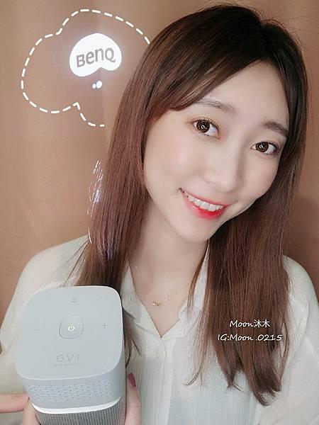 BenQ LED 無線行動投影機 GV1 微型投影機 行動投影機 無線投影機 沐木_190329_0046.jpg