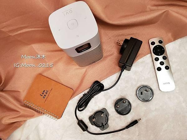BenQ LED 無線行動投影機 GV1 微型投影機 行動投影機 無線投影機 沐木_190329_0061.jpg