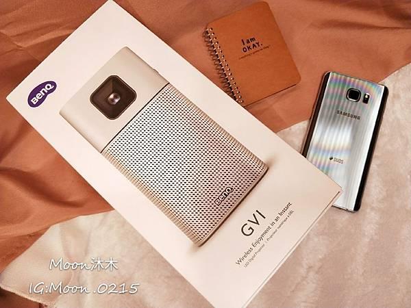 BenQ LED 無線行動投影機 GV1 微型投影機 行動投影機 無線投影機 沐木_190329_0063.jpg