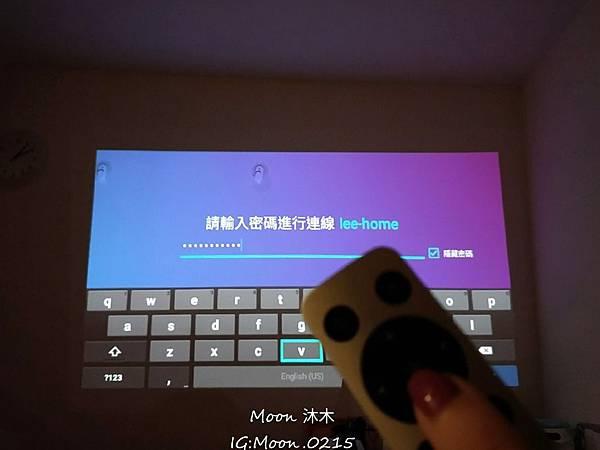BenQ LED 無線行動投影機 GV1 微型投影機 行動投影機 無線投影機 沐木0.jpg