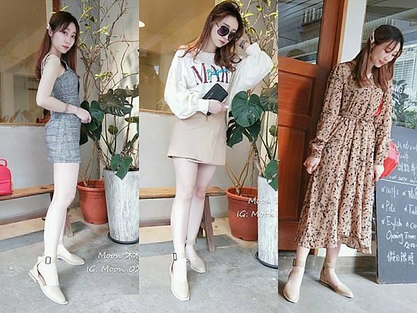 MISS 21鞋 AS 推薦鞋款 個性直率踝帶釦造型真皮低跟鞋_190410_0008.jpg