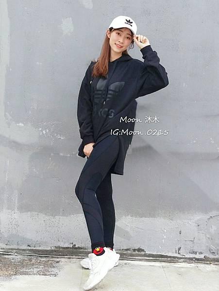 ANN RENA REYES 八字型強支撐壓力褲 黑 美型機能壓力褲 運動服飾推薦 運動內衣 ARR_190427_0009.jpg