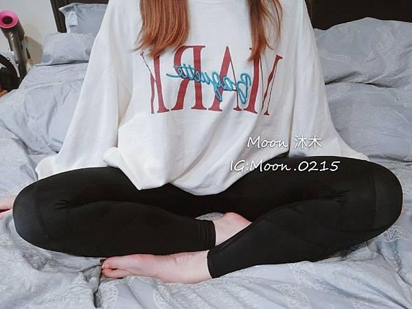 ANN RENA REYES 八字型強支撐壓力褲 黑 美型機能壓力褲 運動服飾推薦 運動內衣 ARR_190427_0021.jpg