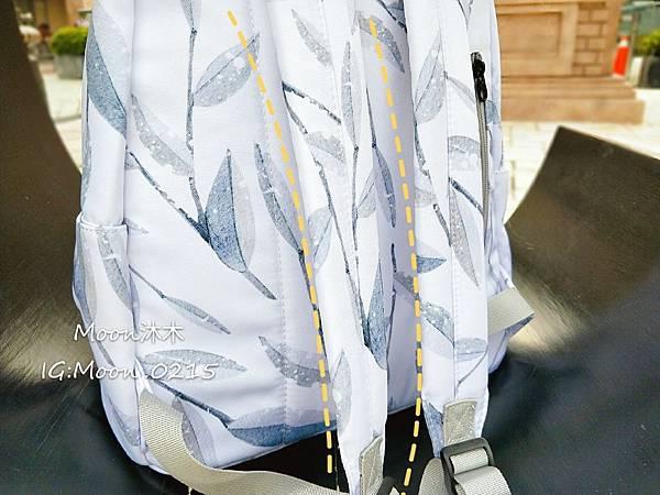 HARPSEA HC STORE 防水電腦後背包 白雪藍葉防水後背包 後背包推薦 電腦包 旅行後背包_190513_000_4.jpg